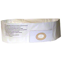 NSS® Pacer Paper Filter Bag