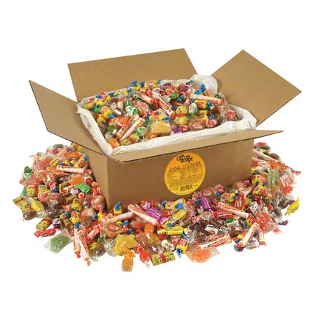 Office Snax All Tyme Mix - 10 lb. Box