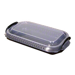 Pactiv ClearView® MealMaster™ One Compartment Casserole