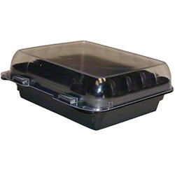 Pactiv ClearView® Smartlock® Snack Boxes