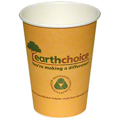 Pactiv EarthChoice® PLA Lined Soup Cup - 32 oz.