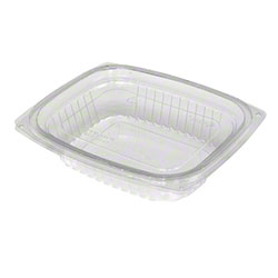 Pactiv EarthChoice® Deli Container w/Lid - 8 oz.