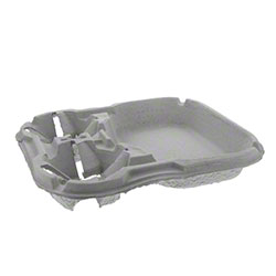Pactiv Carry Safe® 2-Plus Carry-Out Tray