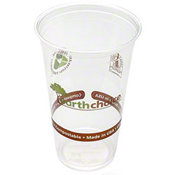 Pactiv EarthChoice® PLA Cold Beverage Cup - 24 oz.