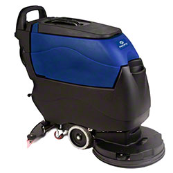 "Pacific® S-20 Auto Scrubber - 20"" Disk, Pad Assist, 130 AH"