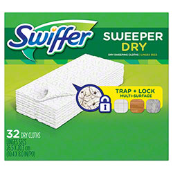 P&G Swiffer® Sweeper Dry™ Sweeping Cloth - 32 ct.