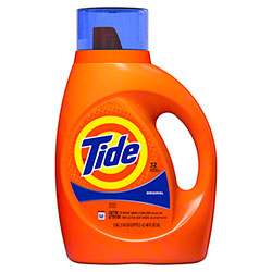 Tide® Liquid Original 2X Laundry Detergent - 46 oz.