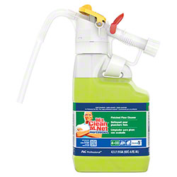 P&G Mr. Clean® Professional Finished Floor Cleaner 4-00 - 4.5 L, Dilute2Go