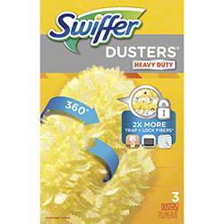 P&G Swiffer® 360° Dusters™ Extender™ w/3 Dusters