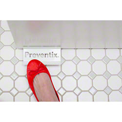 Preventix Restroom Door Foot Pedal