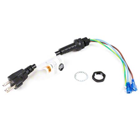 ProTeam® Power Cord Assembly Complete w/Strain Relief