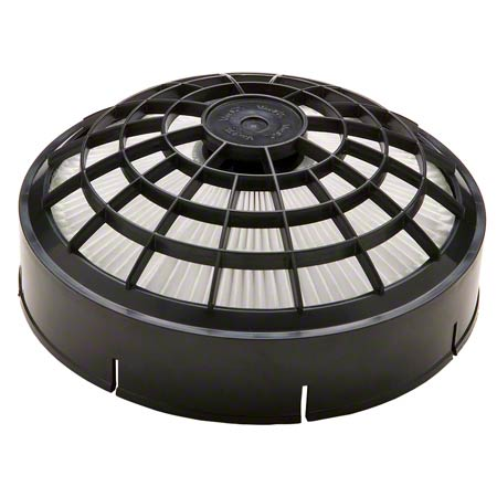 ProTeam® HEPA Dome Filter Upgrade Kit