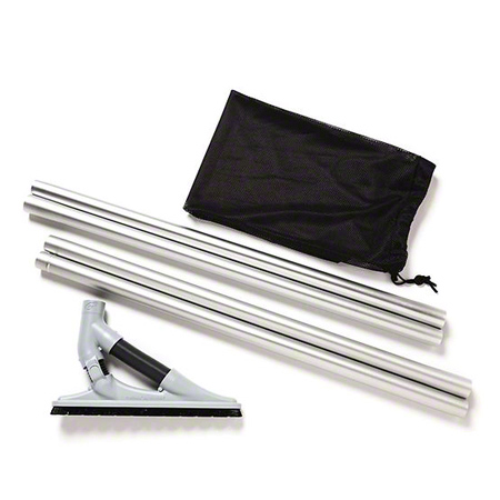 ProTeam® Straight Wand High Dusting Tool Kit w/ProBlade®