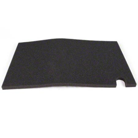 ProTeam® Rectangular Upper Foam Pad