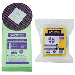 ProTeam® Intercept 10 Qt. Micro Filter w/Closed Collar