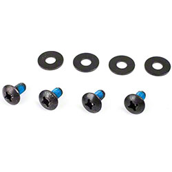 ProTeam® Backplate Connection Set - 4 Screws w/Washers