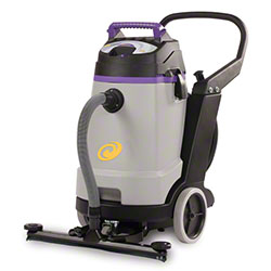 ProTeam® ProGuard™ 20 Wet/Dry Vac-20 Gal. w/Squeegee