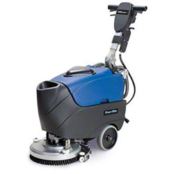 Powr-Flite® Predator 14 Battery Powered Scrubber - 14""