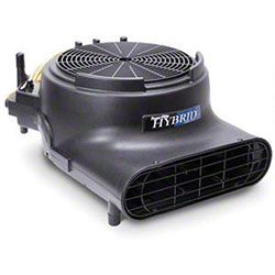 Powr-Flite® PDH-2 Hybrid 3-Speed Carpet Dryer