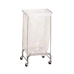 R & B Wire® Collapsible Tension Hamper