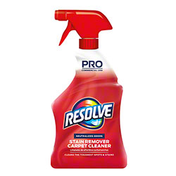 Professional RESOLVE® Spot & Stain Carpet Cleaner - 32 oz.