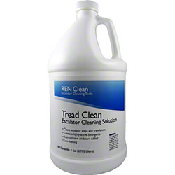 REN™ Clean Tread Clean Escalator Cleaning Solution - Gal.