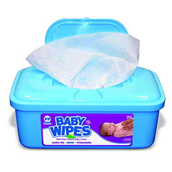 Royal Scented Baby Wipes - 80 ct.