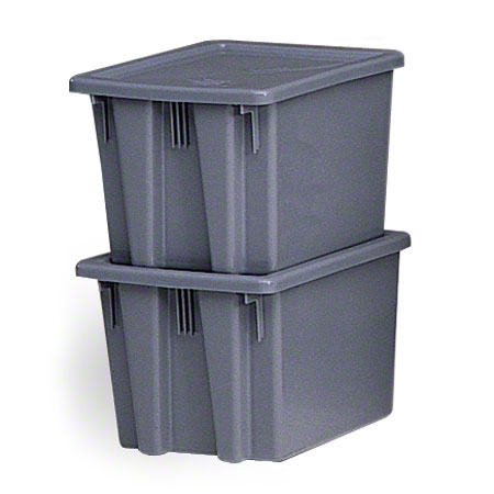 Rubbermaid® Palletote® Lid For 1721, 1722