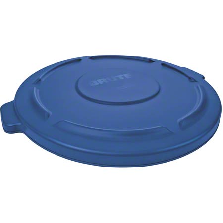 Rubbermaid® Executive Lid For 44 Gal. BRUTE® Container