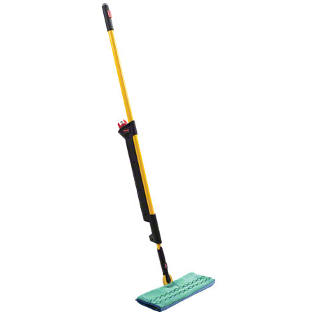 Rubbermaid® Pulse™ Mopping Kit w/Double Sided Frame
