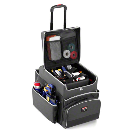 Rubbermaid® Executive Quick Cart - Small