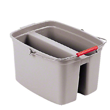 Rubbermaid® 19 Qt. Double Pail