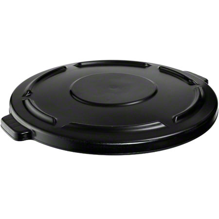 Rubbermaid® BRUTE® 44 Gal. Utility Container Lid - Black