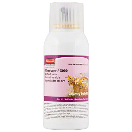 Microburst® 3000 Refill - Country Delight™