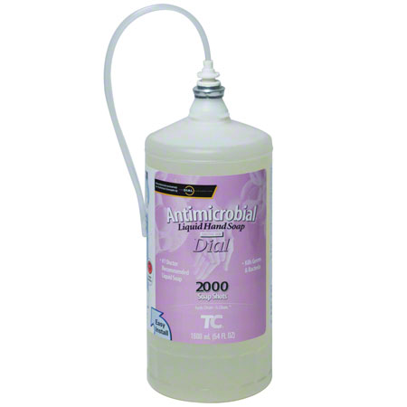 Rubbermaid® OneShot® Enriched Lotion Antibacterial