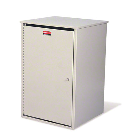 Rubbermaid® Metal Confidential Document Container -36 Gal.