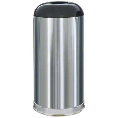 Rubbermaid® Marshal® Open Top Container - 15 Gal.