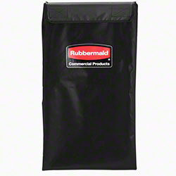 Rubbermaid® Executive Collapsible X-Cart Replacement Bag