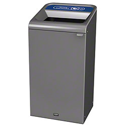 Rubbermaid® Configure™ 1 Stream Mixed Recycling