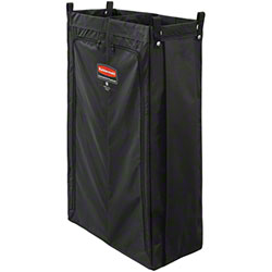 Rubbermaid® Executive Heavy Duty Fabric Bag - Divided