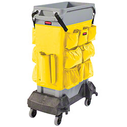 Rubbermaid® Slim Jim® Caddy Bag - Yellow