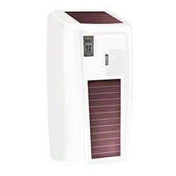 Rubbermaid® Microburst® 3000 Dispenser w/LumeCel™ - White