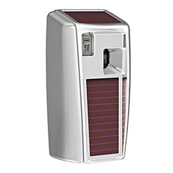 Rubbermaid® Microburst® 3000 Dispenser w/LumeCel™ - Chrome