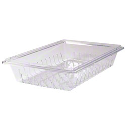 Rubbermaid® Colander for Tote Boxes - Clear