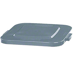 Rubbermaid® BRUTE® Lid For 3526 Container - Gray
