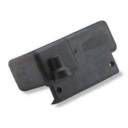 Rubbermaid® Stock Tank Float Valve - Black