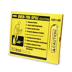 Rubbermaid® Over-the-Spill® Station Kit