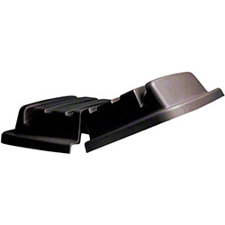 Rubbermaid® Lid For 4619, 4720 Cube & Utility Trucks