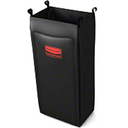 Rubbermaid® Heavy-Duty Fabric Bag - Long