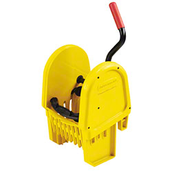 Rubbermaid® Down Press Wringer For WaveBrake® Bucket